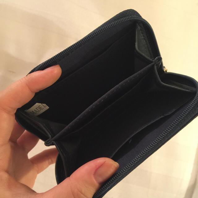 しまむら(シマムラ)のジミーチュウ風♡パスケース レディースのファッション小物(名刺入れ/定期入れ)の商品写真