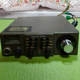 送料無料 NASA 72GX 現状渡し ジャンク品(アマチュア無線)