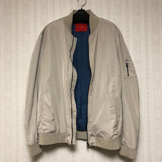 ZARA ma-1 jacket