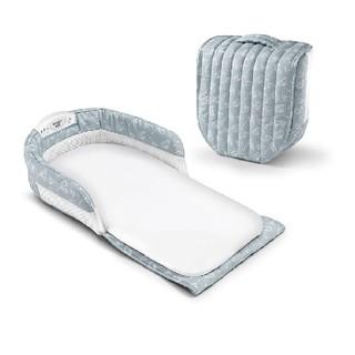 スナッグル(Snuggle)のSnuggle ベッドインベッド スナッグル ポータブル ベビーベッド ベッド(ベビーベッド)