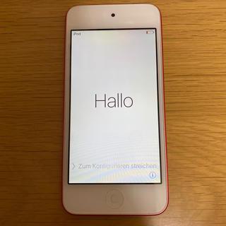 アイポッドタッチ(iPod touch)のiPod touch 5世代 64GB(ポータブルプレーヤー)