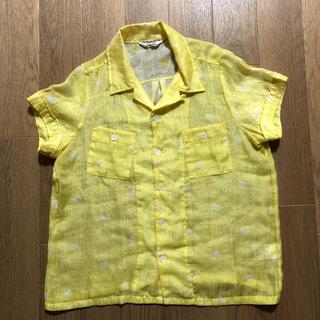 アールエヌエー(RNA)のRNA 半袖 シャツ(シャツ/ブラウス(半袖/袖なし))