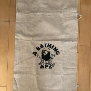 アベイシングエイプ(A BATHING APE)のBATHING APE バック(バッグパック/リュック)
