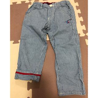 ミキハウス(mikihouse)のブルブル様専用ミキハウス 110 パンツ Tシャツ(パンツ/スパッツ)
