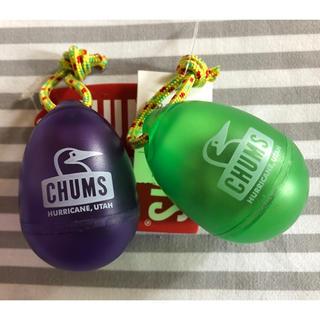 チャムス(CHUMS)の◆未使用レア品◆ CHUMS  (チャムス)マラカス キーホルダー(キーホルダー)