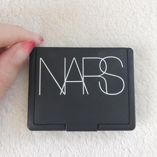 ナーズ(NARS)のNARS デュオアイシャドウ アイシャドウ 3910(アイシャドウ)