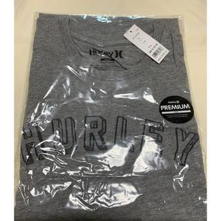 ハーレー(Hurley)の新品タグ付き HURLEY   ハーレー ロングスリーブ ロンT メンズ   L(Tシャツ/カットソー(七分/長袖))