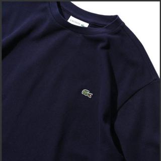 ラコステ(LACOSTE)の【LACOSTE(ラコステ)】Tシャツ(Tシャツ/カットソー(半袖/袖なし))