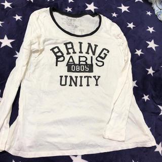 オゾック(OZOC)のOZOC ロングTシャツ ※セット売り対象※(Tシャツ(長袖/七分))