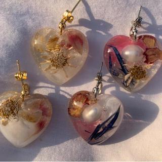 heart mini pierce(ピアス)