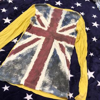 アーテミス(ARTEMIS)のArtemis イギリス ロングTシャツ(Tシャツ(長袖/七分))