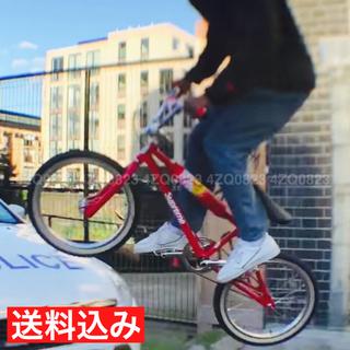 シュプリーム(Supreme)の☆送料無料☆ Supreme S&M 1995 BMX Bike 新品(自転車本体)