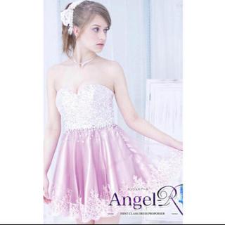 エンジェルアール(AngelR)のキャバクラ ミニドレス(ナイトドレス)