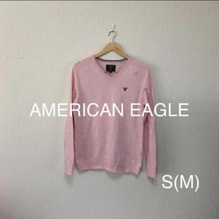 アメリカンイーグル(American Eagle)のアメリカンイーグル☆長袖☆カットソー (Tシャツ/カットソー(七分/長袖))