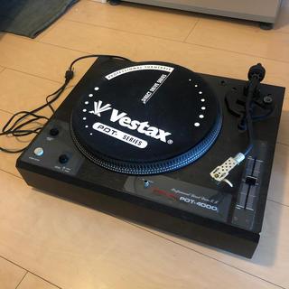 ターンテーブル(Vestax:PDT-4000)(ターンテーブル)