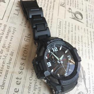 ジーショック(G-SHOCK)のG-SHOCK  グラビティマスター(予備コマ2コ付)(腕時計(デジタル))