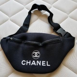 シャネル(CHANEL)のCHANEL 新品ウエストポーチです。(ボディバッグ/ウエストポーチ)