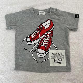 コンバース(CONVERSE)のティシャツ⑬ 半袖コンバース80(Tシャツ)