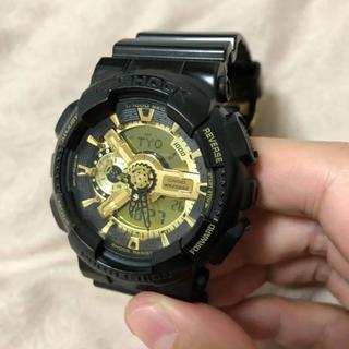 ジーショック(G-SHOCK)のG-SHOCK 5146 GA-110BR(腕時計(デジタル))
