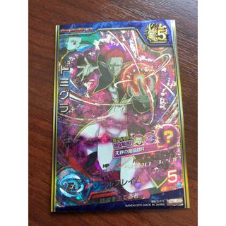 ドラゴンボール(ドラゴンボール)のスーパードラゴンボールヒーローズ ドミグラ シークレット(シングルカード)