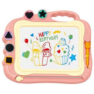 お絵描きボード(知育玩具)