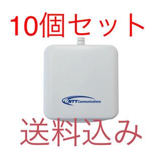 エヌティティドコモ(NTTdocomo)のNTT ACR39-NTTCom ICカードリーダー コミニケーションズ(PC周辺機器)