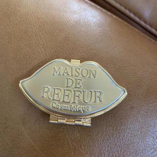 メゾンドリーファー(Maison de Reefur)のメゾンドリファー Maison de Reefur リップ 唇 ケース(リップグロス)