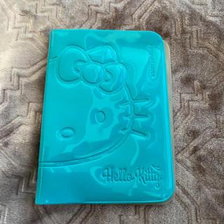 サンリオ(サンリオ)の新品未使用‼️ キティー パスポートケース(旅行用品)