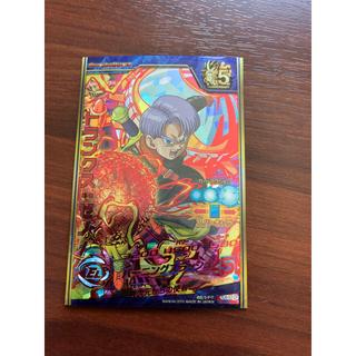 ドラゴンボール(ドラゴンボール)のスーパードラゴンボールヒーローズ トランクス•ゼノ(シングルカード)
