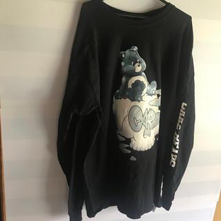 ミルクボーイ(MILKBOY)の LAND by MILKBOY限定アイテム ケアベア care bears(Tシャツ/カットソー(七分/長袖))