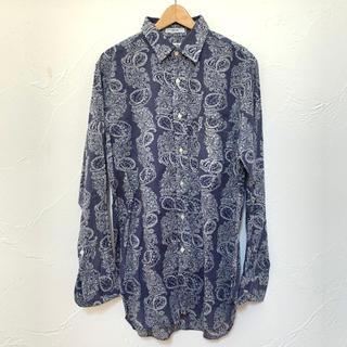 インディヴィジュアライズドシャツ(INDIVIDUALIZED SHIRTS)のUSA製 INDIVIDUALIZED SHIRTS インディビジュアライズド(シャツ)
