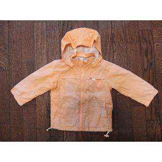 エニィファム(anyFAM)のANYFAM ウィンドブレーカーとSHIPS 長袖シャツ 各100サイズ(コート)