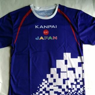 アサヒ(アサヒ)の【超貴重品】非売品Asahi KANPAI JAPAN Tシャツ サイズM激安!(Tシャツ/カットソー(半袖/袖なし))