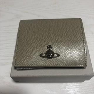 ヴィヴィアンウエストウッド(Vivienne Westwood)の新品 ヴィヴィアン ウエストウッド 折り財布(財布)