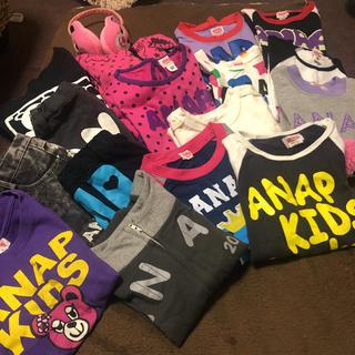 アナップキッズ(ANAP Kids)のANAP kids 服まとめ売り(その他)