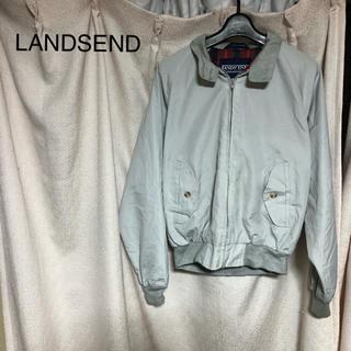ランズエンド(LANDS'END)のA1 LANDSEND スイングトップ(ブルゾン)
