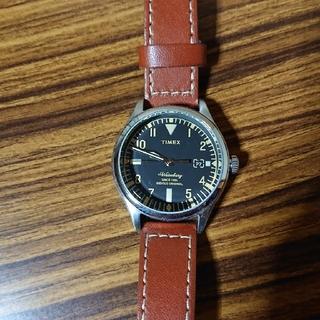 タイメックス(TIMEX)のタイメックス レッド・ウィング ウォーターベリー(腕時計(アナログ))
