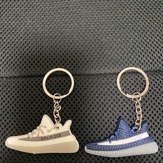 アディダス(adidas)のadidas yeezy boost 350 V2 キーホルダー(ノベルティグッズ)
