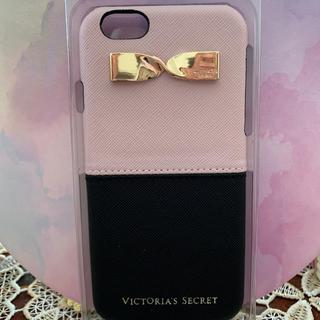 ヴィクトリアズシークレット(Victoria's Secret)のビクトリアシークレット(iPhoneケース6S)(iPhoneケース)