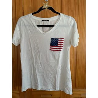 ワンウェイ(one*way)のone*way Tシャツ♡(Tシャツ/カットソー(半袖/袖なし))