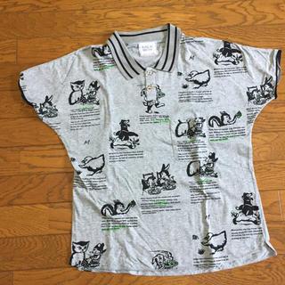 ミルクボーイ(MILKBOY)のMILKBOY☆ポロシャツ(Tシャツ/カットソー(半袖/袖なし))