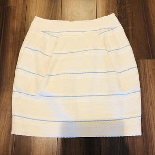 アミウ(AMIW)のAMIW スカート(ひざ丈スカート)