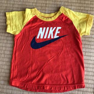 ナイキ(NIKE)のナイキ Tシャツ 80センチ(Tシャツ)