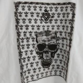 ガボール(Gabor)のデッドストック‼️ガボールTシャツ 白 サイズM(Tシャツ/カットソー(半袖/袖なし))