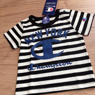 Champion - チャンピオン 80  ボーダーTシャツ
