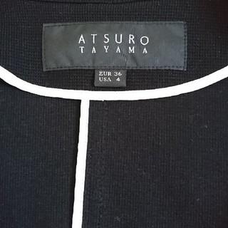 アツロウタヤマ(ATSURO TAYAMA)の新品 ATSURO TAYAMA ジャケット(テーラードジャケット)