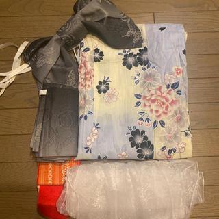 シマムラ(しまむら)の浴衣セット レディース(浴衣)