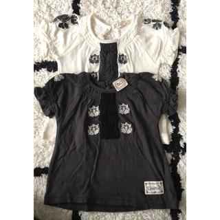 子供服 Tシャツ 80(Tシャツ)
