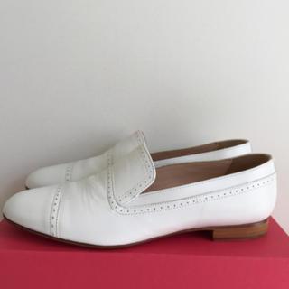 イエナ(IENA)のPertini ペルティニ オペラシューズ(ローファー/革靴)