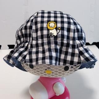 バーニーズニューヨーク(BARNEYS NEW YORK)のBARNEYS NEW YORK 帽子 ハット(帽子)